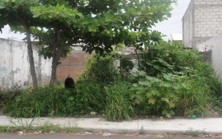 Foto de terreno habitacional en venta en, cordilleras, boca del río, veracruz, 1785742 no 02