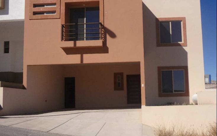 Foto de casa en venta en  , cordilleras, chihuahua, chihuahua, 1127099 No. 01