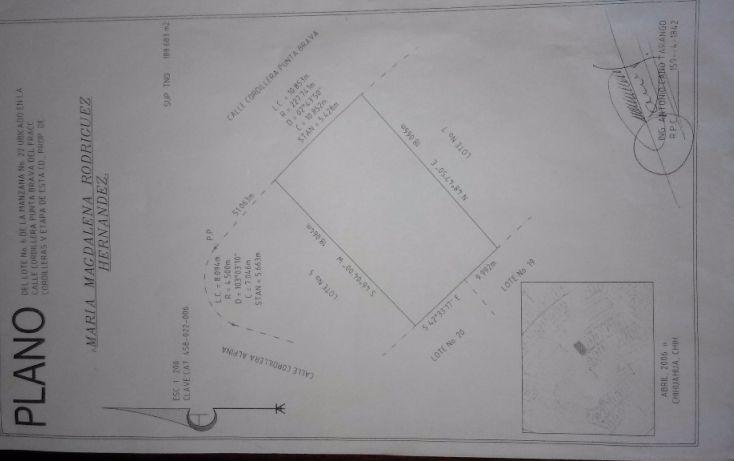 Foto de terreno habitacional en venta en, cordilleras, chihuahua, chihuahua, 1746348 no 01