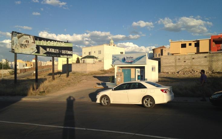 Foto de terreno comercial en renta en, cordilleras, chihuahua, chihuahua, 874117 no 02
