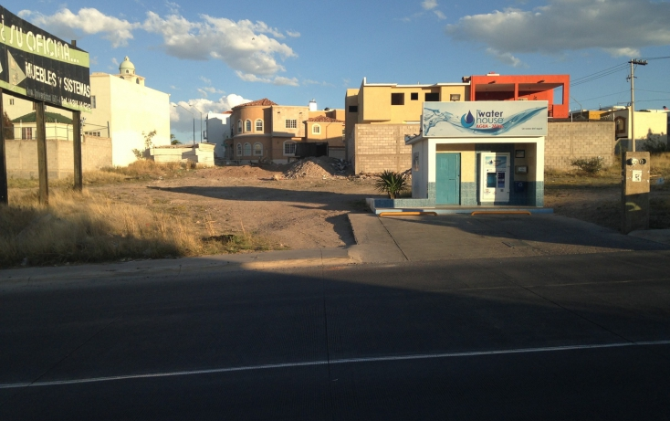 Foto de terreno comercial en renta en, cordilleras, chihuahua, chihuahua, 874117 no 03