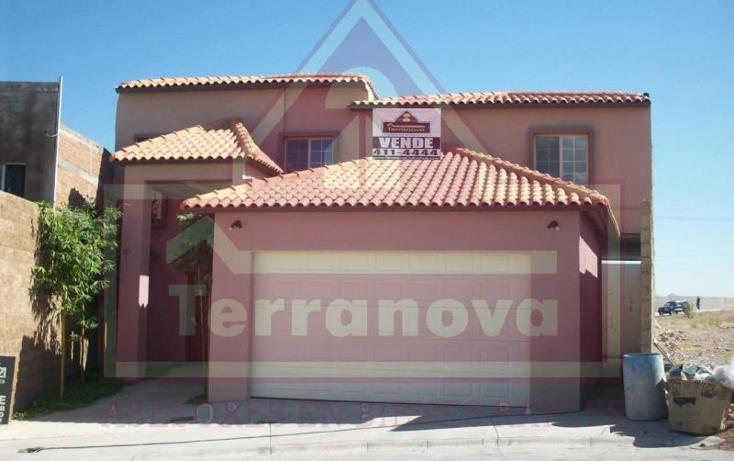 Foto de casa en venta en  , cordilleras, chihuahua, chihuahua, 894527 No. 07