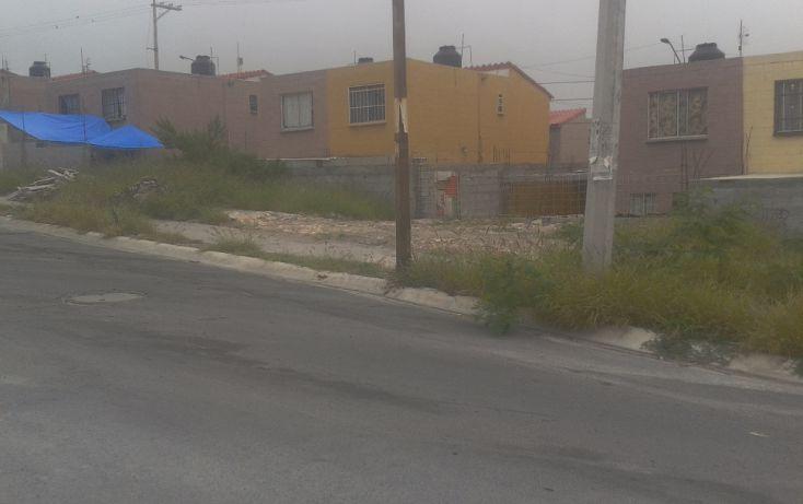 Foto de terreno comercial en venta en, cordilleras del virrey, santa catarina, nuevo león, 1873326 no 02