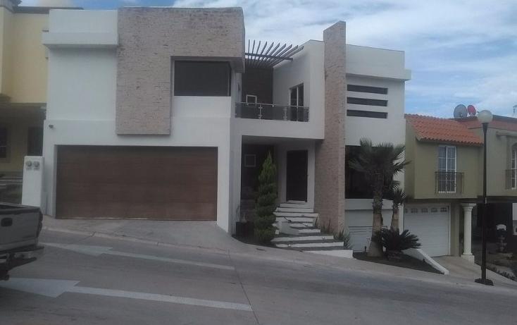 Foto de casa en venta en  , cordilleras i, ii y iii, chihuahua, chihuahua, 1621104 No. 01