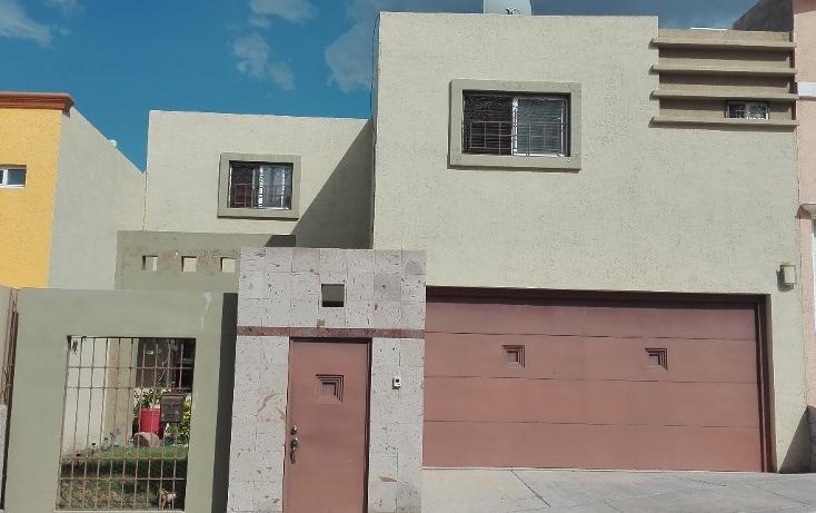 Foto de casa en venta en  , cordilleras i, ii y iii, chihuahua, chihuahua, 2004582 No. 01