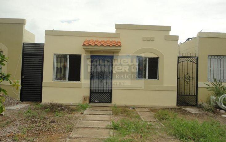 Foto de casa en renta en cordo 5542, bellavista, culiacán, sinaloa, 1968583 no 01