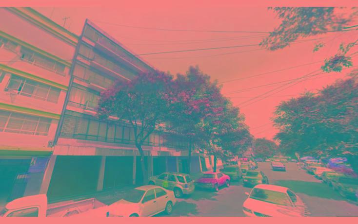 Foto de departamento en venta en cordoba 113, roma norte, cuauhtémoc, distrito federal, 0 No. 02