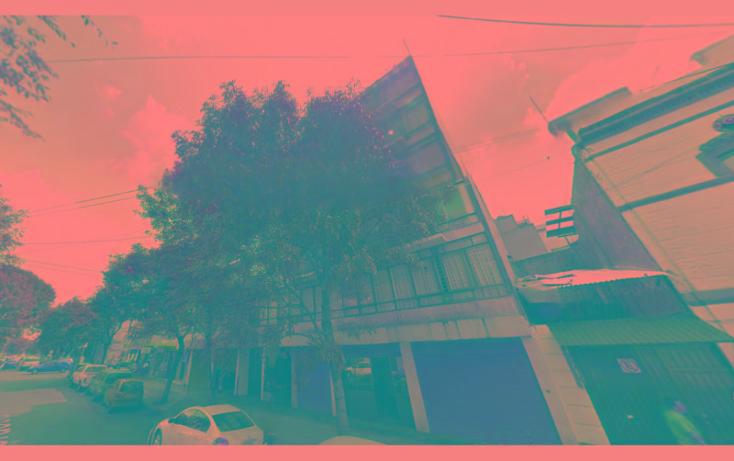 Foto de departamento en venta en cordoba 113, roma norte, cuauhtémoc, distrito federal, 0 No. 03