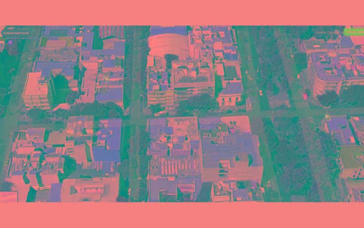 Foto de departamento en venta en cordoba 113, roma norte, cuauhtémoc, distrito federal, 0 No. 04