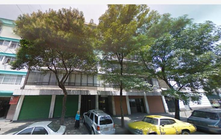 Foto de departamento en venta en cordoba 113, roma norte, cuauhtémoc, distrito federal, 2850603 No. 01
