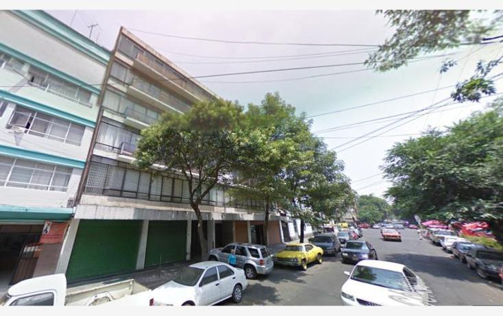Foto de departamento en venta en  113, roma norte, cuauhtémoc, distrito federal, 2850603 No. 02