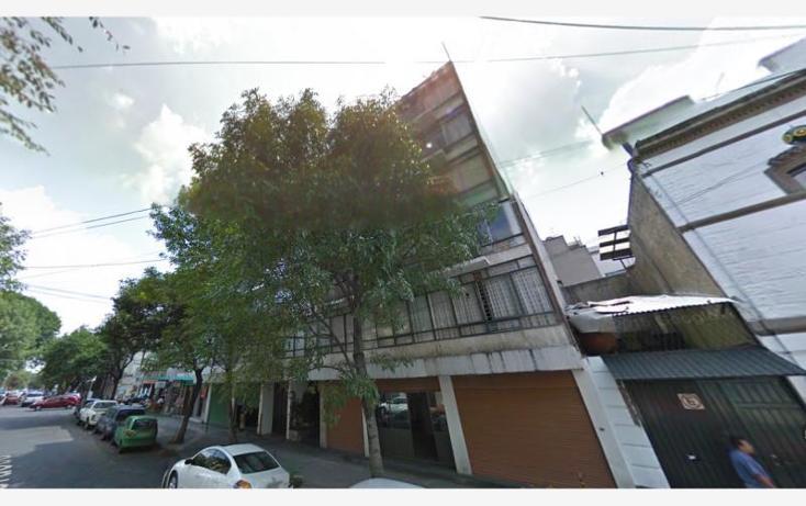 Foto de departamento en venta en  113, roma norte, cuauhtémoc, distrito federal, 2850603 No. 03