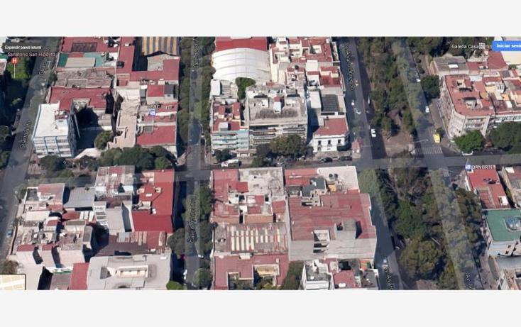 Foto de departamento en venta en  113, roma norte, cuauhtémoc, distrito federal, 2850603 No. 04