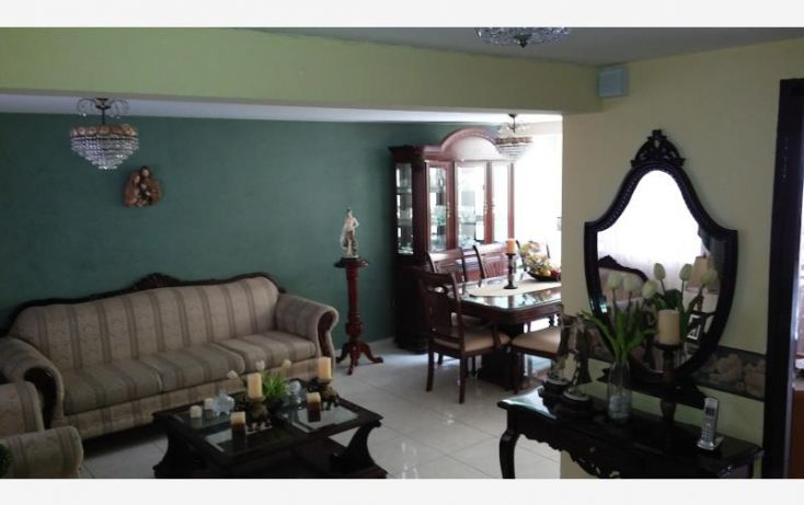 Foto de casa en venta en cordoba 128, el dorado 1a sección, aguascalientes, aguascalientes, 1733742 no 04