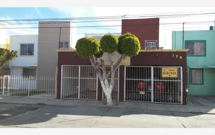 Foto de casa en venta en cordoba 128, el dorado 1a sección, aguascalientes, aguascalientes, 1733742 no 23