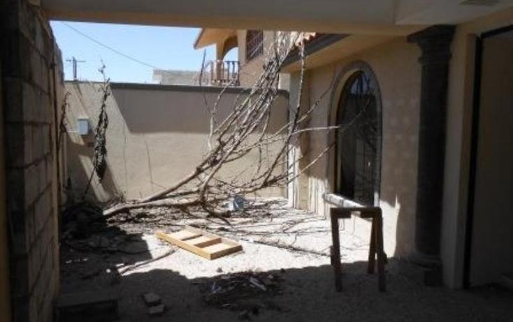 Foto de casa en venta en  , córdoba américas, juárez, chihuahua, 389937 No. 02