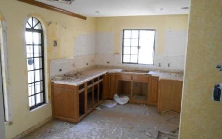 Foto de casa en venta en  , córdoba américas, juárez, chihuahua, 389937 No. 08