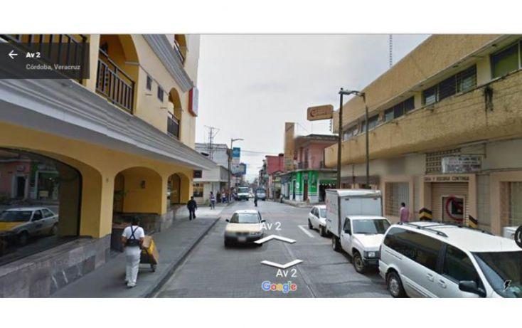 Foto de edificio en venta en, córdoba centro, córdoba, veracruz, 1710104 no 01