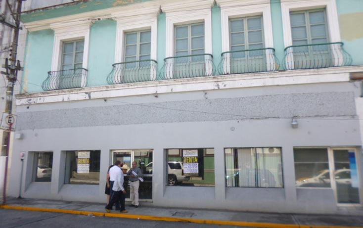 Foto de edificio en renta en  , córdoba centro, córdoba, veracruz de ignacio de la llave, 1329387 No. 01