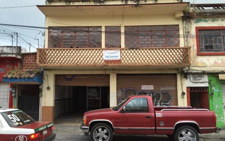 Foto de edificio en venta en  , córdoba centro, córdoba, veracruz de ignacio de la llave, 1569204 No. 01