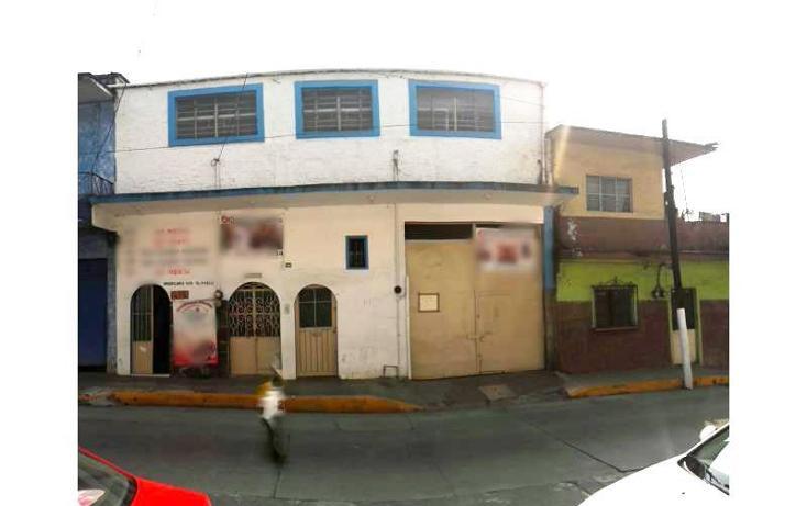 Foto de edificio en renta en  , córdoba centro, córdoba, veracruz de ignacio de la llave, 1945870 No. 01