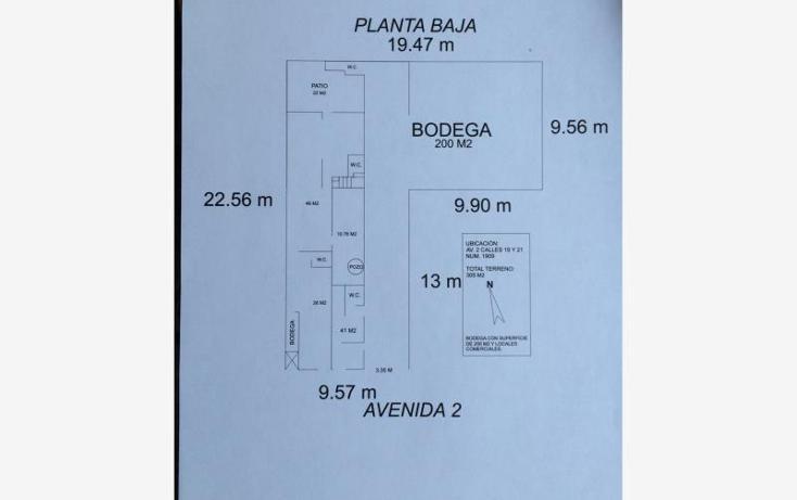 Foto de edificio en renta en  , córdoba centro, córdoba, veracruz de ignacio de la llave, 1945870 No. 02