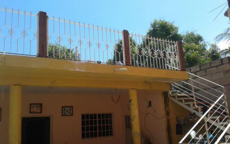 Foto de casa en venta en corea del norte 654, lomas de coapinole, puerto vallarta, jalisco, 562684 no 01