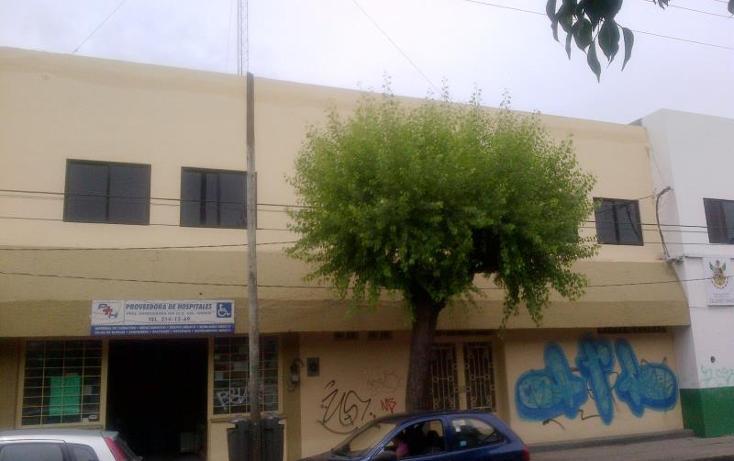 Foto de oficina en renta en  25, centro sct querétaro, querétaro, querétaro, 961287 No. 02