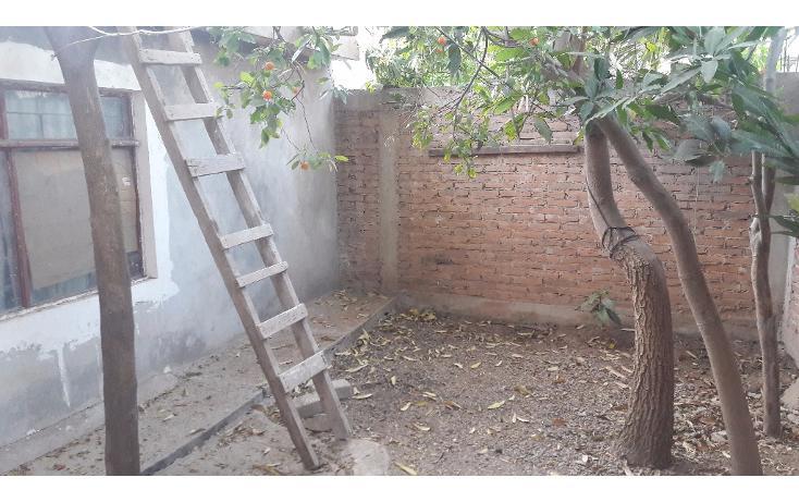 Foto de casa en venta en  , residencial del valle, ahome, sinaloa, 1717208 No. 17