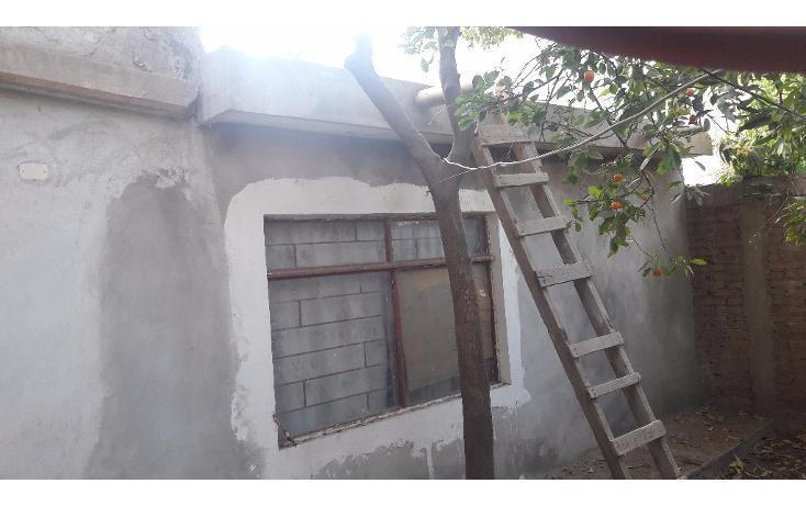 Foto de casa en venta en  , residencial del valle, ahome, sinaloa, 1717208 No. 18