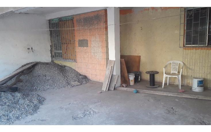 Foto de casa en venta en  , residencial del valle, ahome, sinaloa, 1717208 No. 19
