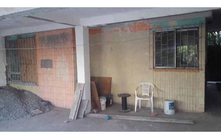 Foto de casa en venta en  , residencial del valle, ahome, sinaloa, 1717208 No. 21