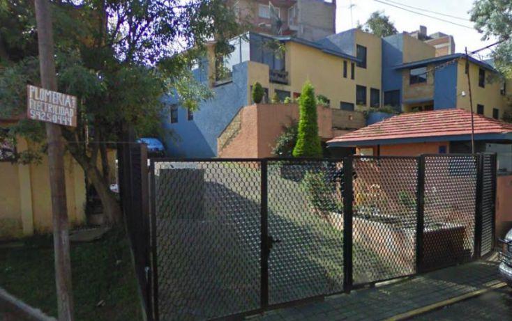Foto de casa en venta en cornejal 1, vista hermosa, la magdalena contreras, df, 1807572 no 01