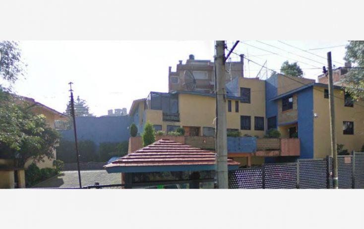 Foto de casa en venta en cornejal 1, vista hermosa, la magdalena contreras, df, 1807572 no 02