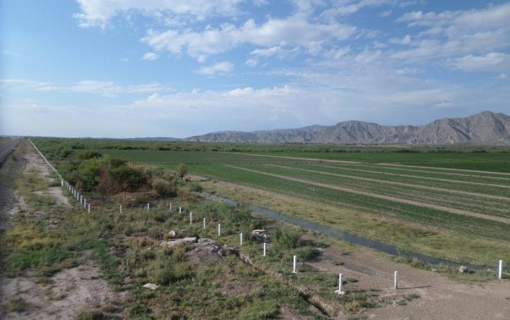 Foto de terreno habitacional en venta en  , corona, matamoros, coahuila de zaragoza, 2039560 No. 02