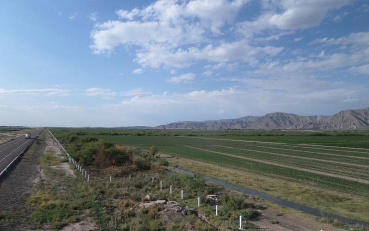 Foto de terreno habitacional en venta en  , corona, matamoros, coahuila de zaragoza, 2039560 No. 03