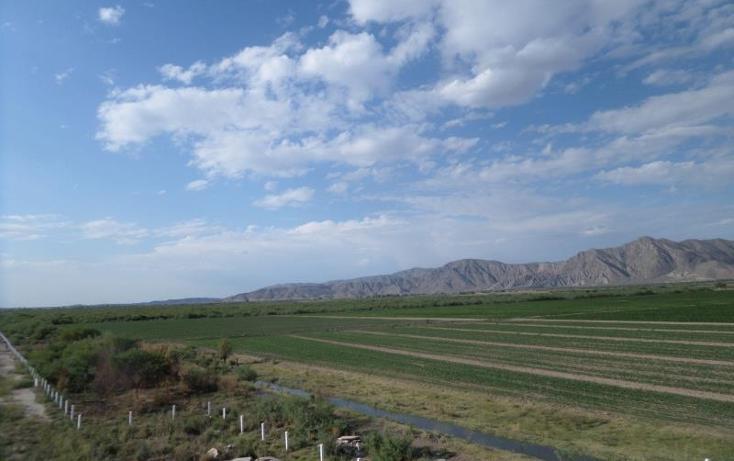 Foto de terreno habitacional en venta en  , corona, matamoros, coahuila de zaragoza, 2039560 No. 04