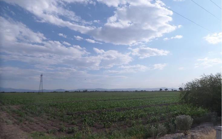 Foto de terreno habitacional en venta en  , corona, matamoros, coahuila de zaragoza, 2039560 No. 05