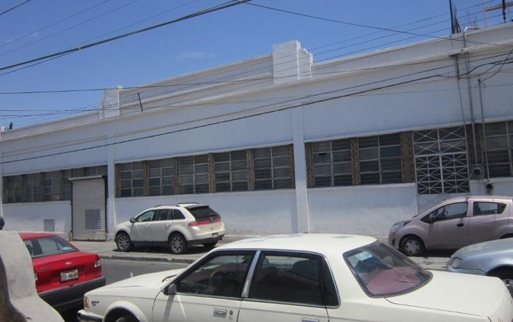 Foto de nave industrial en renta en corona , saltillo zona centro, saltillo, coahuila de zaragoza, 454426 No. 01