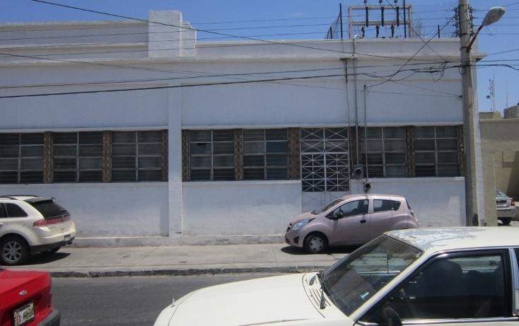 Foto de nave industrial en renta en corona , saltillo zona centro, saltillo, coahuila de zaragoza, 454426 No. 02