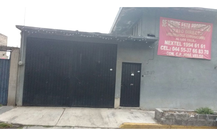 Foto de casa en venta en coronado , el paraíso, iztapalapa, distrito federal, 596208 No. 03