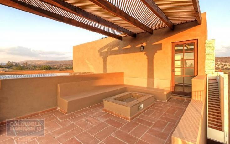 Foto de casa en venta en  , san miguel de allende centro, san miguel de allende, guanajuato, 1707208 No. 05