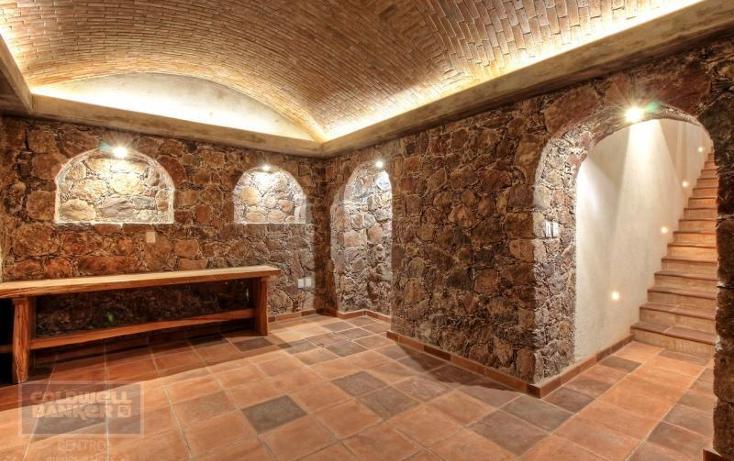 Foto de casa en venta en  , san miguel de allende centro, san miguel de allende, guanajuato, 1707208 No. 08