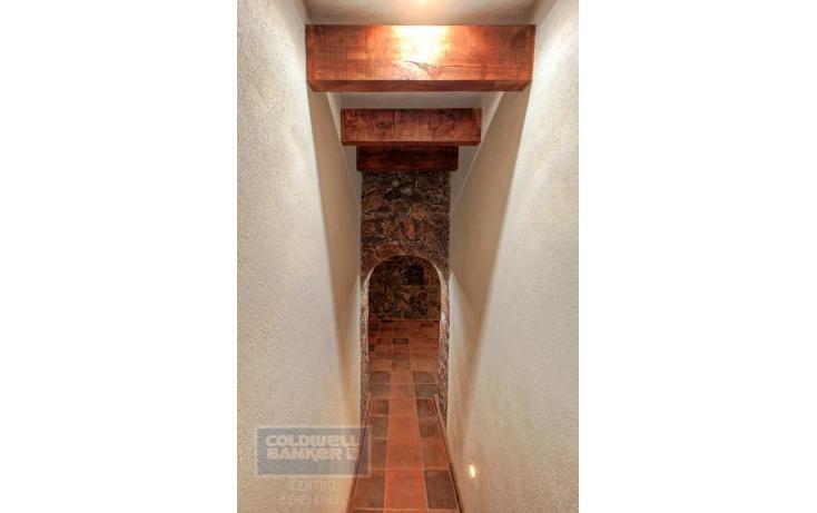 Foto de casa en venta en  , san miguel de allende centro, san miguel de allende, guanajuato, 1707208 No. 09