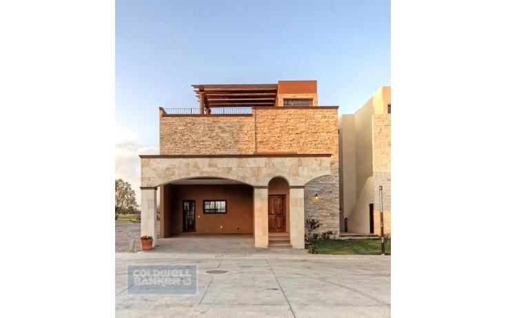 Foto de casa en venta en coronado , san miguel de allende centro, san miguel de allende, guanajuato, 1846430 No. 01