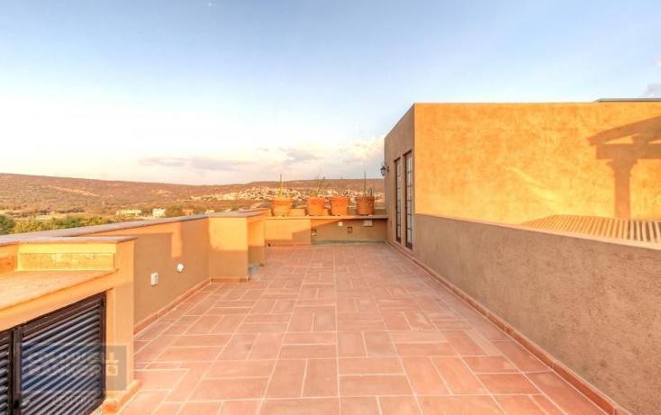 Foto de casa en venta en coronado , san miguel de allende centro, san miguel de allende, guanajuato, 1846430 No. 04