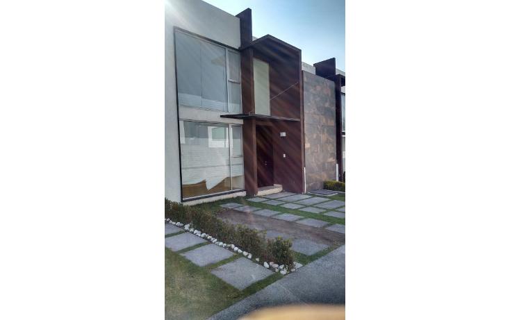 Foto de casa en venta en  , coronango, coronango, puebla, 1641366 No. 01