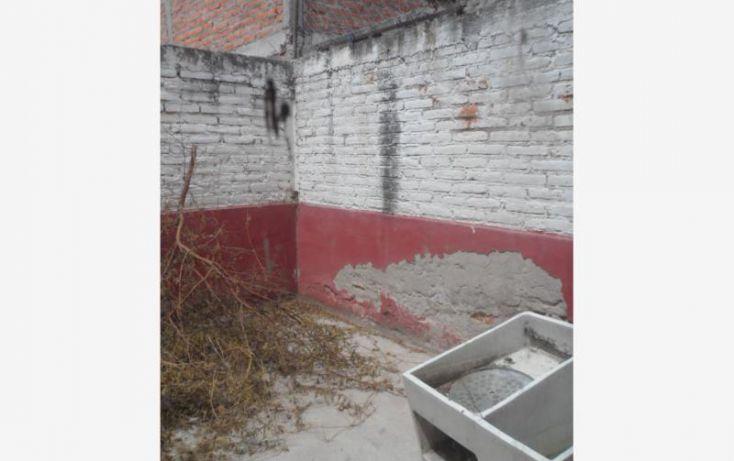 Foto de casa en venta en coronel josé rincón gallardo 333, la barranquilla, aguascalientes, aguascalientes, 1622190 no 14