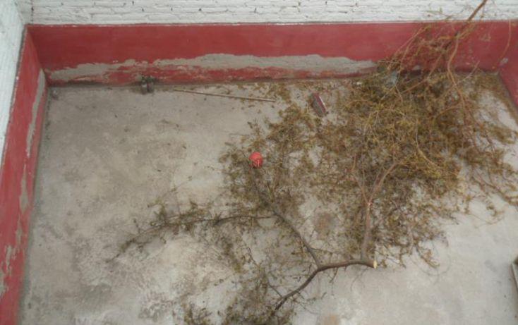 Foto de casa en venta en coronel josé rincón gallardo 333, la barranquilla, aguascalientes, aguascalientes, 1622190 no 22