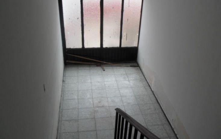 Foto de casa en venta en coronel josé rincón gallardo 333, la barranquilla, aguascalientes, aguascalientes, 1622190 no 34